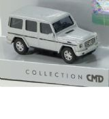 Busch 51456 Mercedes G-Class - reduced